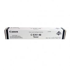 Заправка картриджа Canon C-EXV48 черный для Canon iR C1325iF/C1335iF