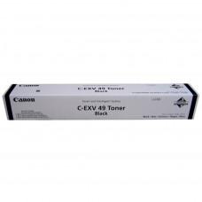 Заправка картриджа C-EXV49 черный для Canon iR ADV C3320/C3320i/C3325i/C3330i