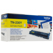 Заправка картриджа Brother TN-230Y Желтый  для HL-3040CN/HL-3070CW/DCP-9010CN/MFC-9120CN/MFC-9320CW