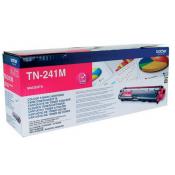 Заправка картриджа Brother TN-241M Пурпурный для HL-3140CW/HL-3150CDW/HL-3170CDW/DCP-9020CDW/MFC-9140CDN/MFC-9330CDW/MFC-9340CDW