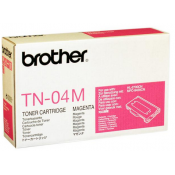 Заправка картриджа Brother TN-04 Пурпурный для HL-2700CN/MFC-9420CN