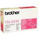 Заправка картриджа Brother TN-04M Пурпурный для HL-2700CN/MFC-9420CN