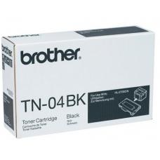 Заправка картриджа Brother TN-04Bk Черный для HL-2700CN/MFC-9420CN