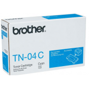 Заправка картриджа Brother TN-04 Голубой для HL-2700CN/MFC-9420CN