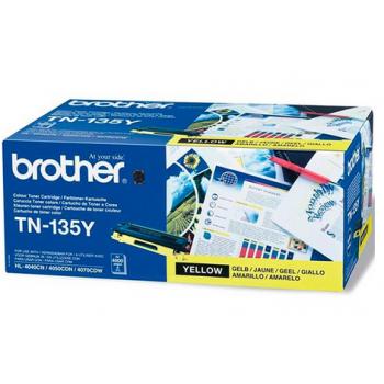 Заправка картриджа Brother TN-325Y Желтый для HL-4040CN/HL-4050CDN/HL-4070CDW/DCP-9040CN/DCP-9042CDN/DCP-9045CDN/MFC-9440CN/MFC-9450CDN/MFC-9840CDW