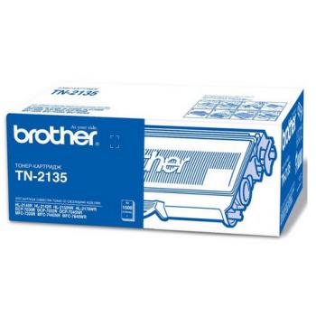 Заправка картриджа Brother TN-2135 для HL-2140R/HL-2142R/HL-2150NR/HL-2170WR/DCP-7030R/DCP-7032R/DCP-7040R/DCP-7045NR/MFC-7320R/MFC-7440NR/MFC-7840WR