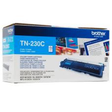 Заправка картриджа Brother TN-230C Голубой  для HL-3040CN/HL-3070CW/DCP-9010CN/MFC-9120CN/MFC-9320CW