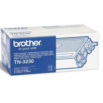 Заправка картриджа Brother TN-3230 для HL-5340D/HL-5350DN/HL-5350DNLT/HL-5370DW/HL-5380DN/DCP-8070D/DCP-8085DN/DCP-8370DN/MFC-8370DN/MFC-8380DN/MFC-8880DN/MFC-8890DW