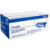 Заправка картриджа Brother TN-3380 для HL-5440D/HL-5450DN/HL-5470DW/HL-6180DW/DCP-8110DN/DCP-8250DN/MFC-8520DN/MFC-8950DW