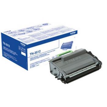 Заправка картриджа Brother TN-3512 для HL-L6250DN/HL-L6300DW/HL-L6300DWT/HL-L6400DW/HL-L6400DWT/DCP-L6600DW/MFC-L6800DW/MFC-L6800DWT/MFC-L6900DW/MFC-L6900DWT