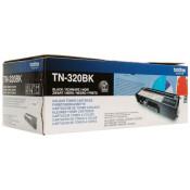 Заправка картриджа Brother TN-320Bk Черный для HL-3040CN/HL-3070CW/DCP-9010CN/MFC-9120CN/MFC-9320CW