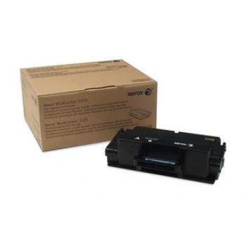 Заправка картриджа XEROX WorkCentre 3315/3325 106R02310 с чипом