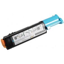 Заправка картриджа Dell Laser colour 3000CN/3100CN голубой