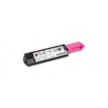 Заправка картриджа Dell Laser colour 3000CN/3100CN пурпурный