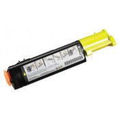 Заправка картриджа Dell Laser colour 3000CN/3100CN желтый