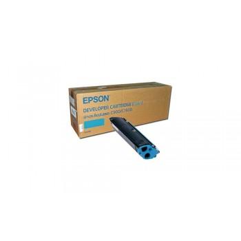 Заправка картриджа Epson C13S050099 голубой для AcuLaser C900/1900S