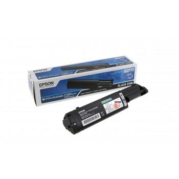 Заправка картриджа Epson C13S050190 черный для AcuLaser CX11N/AcuLaser C1100