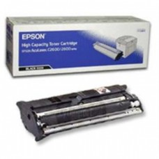 Заправка картриджа Epson C13S050229 черный для AcuLaser C2600