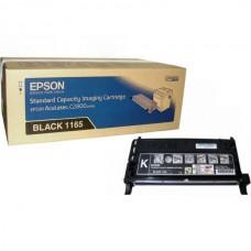 Заправка картриджа Epson C13S051165 черный для AcuLaser C2800