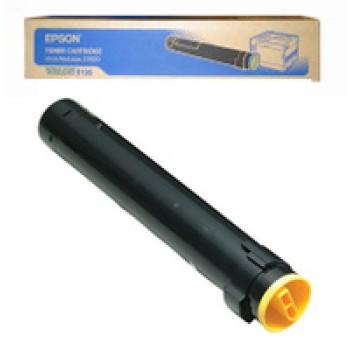 Заправка картриджа Epson S050195 желтый для AcuLaser C9100
