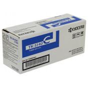 Заправка картриджа  Kyocera TK-5140 (cyan) синий для ECOSYS P6130CDN / M6030CDN / M6530CDN