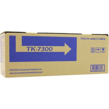 Заправка картриджа  Kyocera TK-7300 для ECOSYS P4040dn