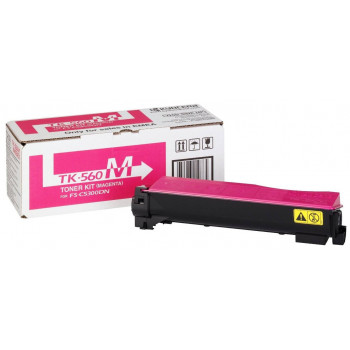 Заправка картриджа  Kyocera TK-560 пурпурный для FS C5300 / C5350 / ECOSYS P6030CDN