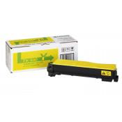 Заправка картриджа  Kyocera TK-540 желтый для FS-C5100DN