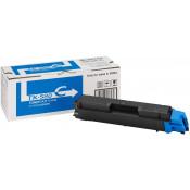 Заправка картриджа  Kyocera TK-580 голубой для FS-C5150DN/P6021cdn