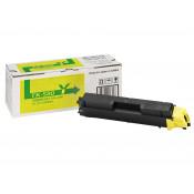 Заправка картриджа  Kyocera TK-580 желтый для FS-C5150DN/P6021cdn
