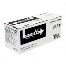 Заправка картриджа  Kyocera TK-5140 (black) черный для ECOSYS P6130CDN / M6030CDN / M6530CDN