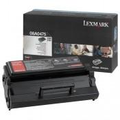 Заправка картриджа LEXMARK 08A0475 для E320/E322 3000k