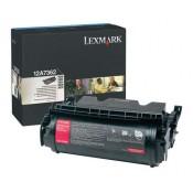Заправка картриджа LEXMARK 12A7362 для T630/T632/T634