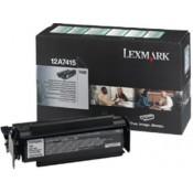 Заправка картриджа LEXMARK 12A7415 для T420
