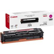 Заправка картриджа CANON 731 пурпурный для LBP7100Cn/LBP7110/MF8230/MF8280