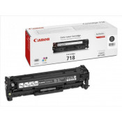 Заправка картриджа CANON 718 черный для LBP7200C/MF8330/MF8350/MF8360/MF8540