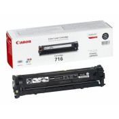 Заправка картриджа CANON 716 черный для LBP5050N/MF8030Cn/MF8050Cn