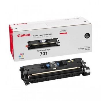 Заправка картриджа CANON 701 черный для LBP5200/MF8180C