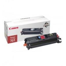 Заправка картриджа CANON 701 пурпурный для LBP5200/MF8180C