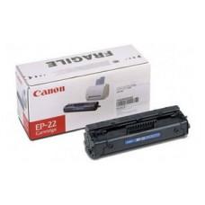 Заправка картриджа CANON EP-22 для LBP800/LBP810/LBP1120