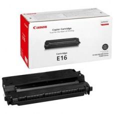 Заправка картриджа CANON E-16 для Canon FC-200/210/220/226/230/310/330/336/530