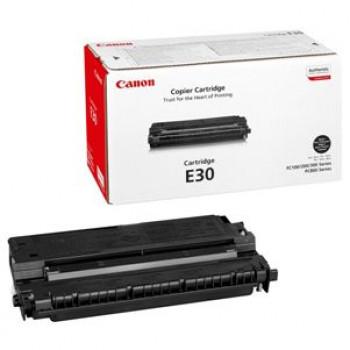 Заправка картриджа CANON E-30 для Canon FC-200/210/220/226/230/310/330/336/530
