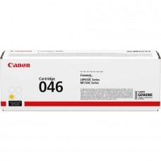 Заправка картриджа CANON 046 (yellow) желтый для i-SENSYS MF732Cdw / MF734Cdw / MF735Cx / LBP653Cdw / LBP654Cx