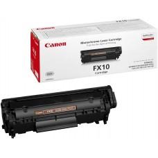 Заправка картриджа CANON FX-10 для Canon  MF4018/MF4120, FAX-L100/L120