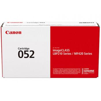 Заправка картриджа Canon 052 для Canon LBP212dw /LBP214dw /LBP215x /MF421dw /MF426x /MF428x /MF429x