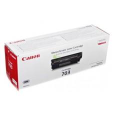 Заправка картриджа CANON 703 для LBP2900/LBP3000