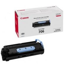 Заправка картриджа CANON 706 для MF6530/MF6540PL/MF6550/MF6560PL/MF6580PL