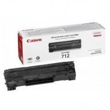 Заправка картриджа CANON 712 для LBP3010B/LBP3020/LBP3100