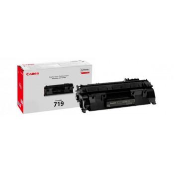 Заправка картриджа CANON 719 для LBP6300DN/LBP6310/MF5840DN/MF6650/MF6140