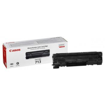 Заправка картриджа CANON 713 для LBP3250